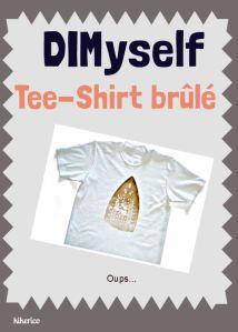 tee shirt oups