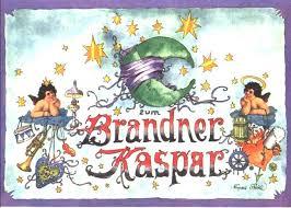 Brandner Kaspar affiche